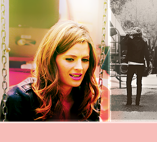 Leyton Family<3 壁紙 with a portrait called Stana Katic