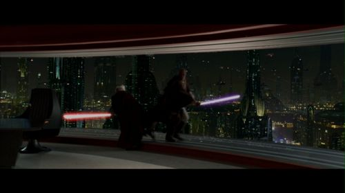 Star Wars: Revenge Of The Sith - star-wars-revenge-of-the-sith Screencap