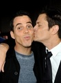 Steve-o & Johnny - johnny-knoxville photo