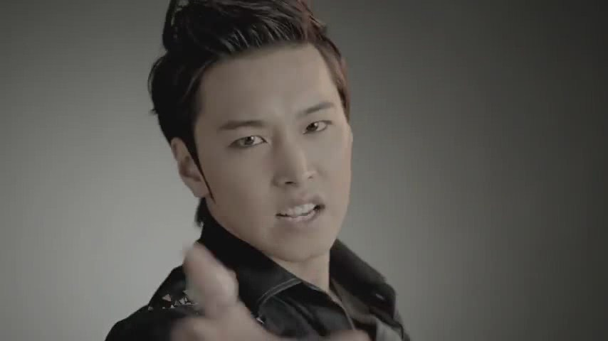 Sungmin Mr. Simple MV