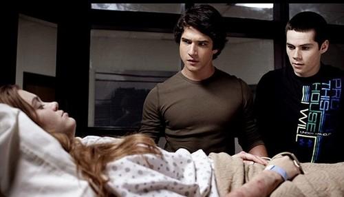 Teen Wolf 1x12♥