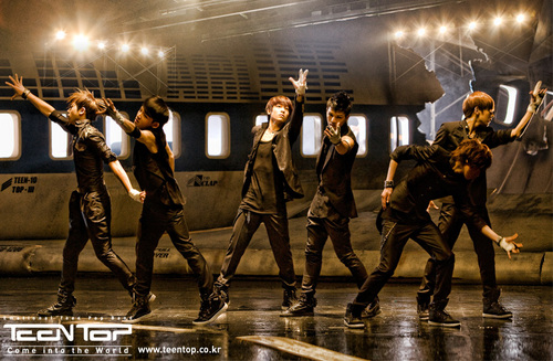 TeenTop~! ♥ - kpop Photo