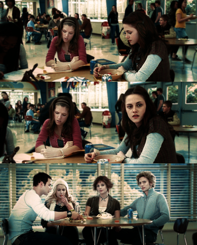 The Cullens Fanart