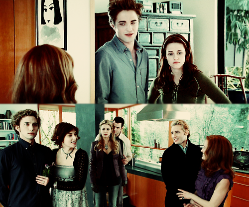 The Cullens the cullens images the cullens fanart wallpaper and background