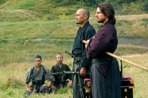 The Last Samurai - the-last-samurai Screencap
