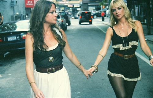 The Pierces