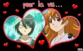 The two hearts - shun-and-alice photo