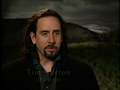Tim Burton - sleepy-hollow photo