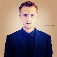 Draco Malfoy Tom-Felton-tom-felton-24574670-200-200