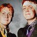 Twins  - fred-and-george-weasley icon