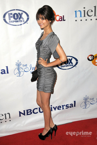 Victoria Justice :The 26th Annual Imagen Awards in Beverly Hills, August 12