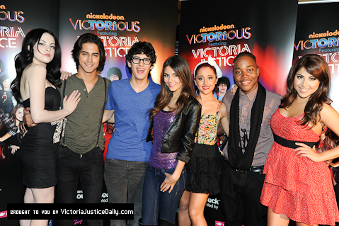 Victoria Photoshoot!