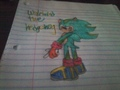 Whirlwind The Hedgehog