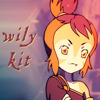 Thundercats Wilykit on Thundercats  2011  Wilykit