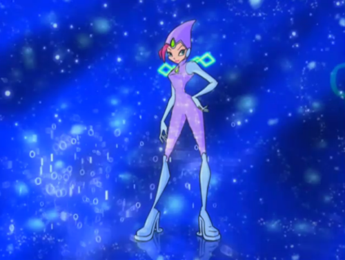 Winx Club Nick Transformation