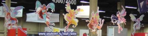 Winx !