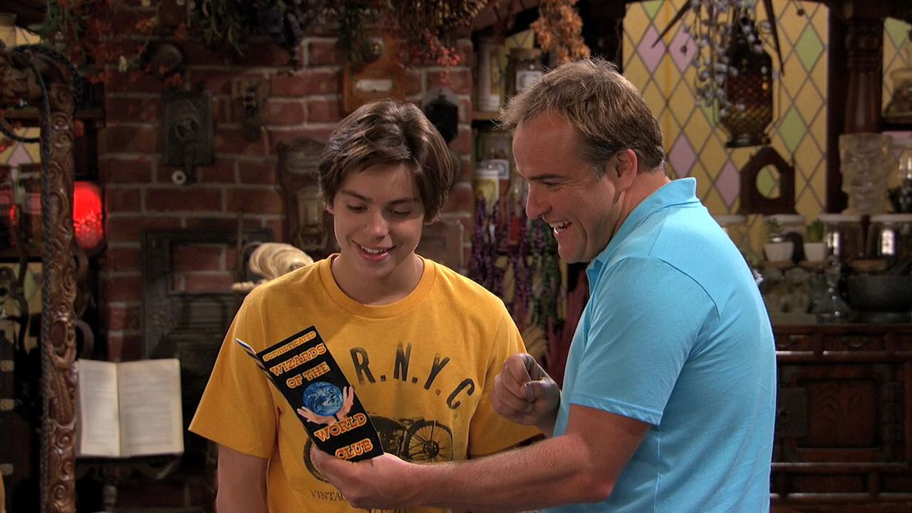 Wizards of Waverly Place (season 5)