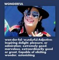 Wonderful Michael - michael-jackson photo