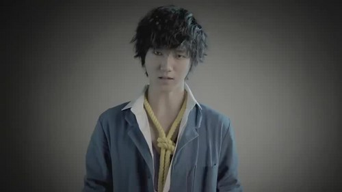 Yesung Mr. Simple MV
