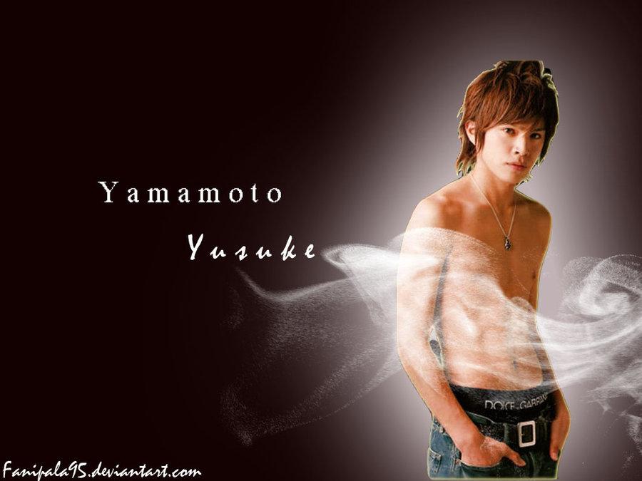 yamamoto yusuke wallpaper - photo #2