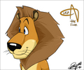 alex the Lion - alex-the-lion fan art