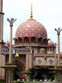 alhussein mosque