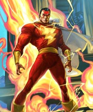 Dc Univers Vs Marvel Images Captain Marvel Wallpaper And Background