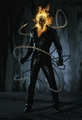 ghost rider - dc-univers-vs-marvel photo