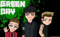 green day&lt;33 - green-day photo