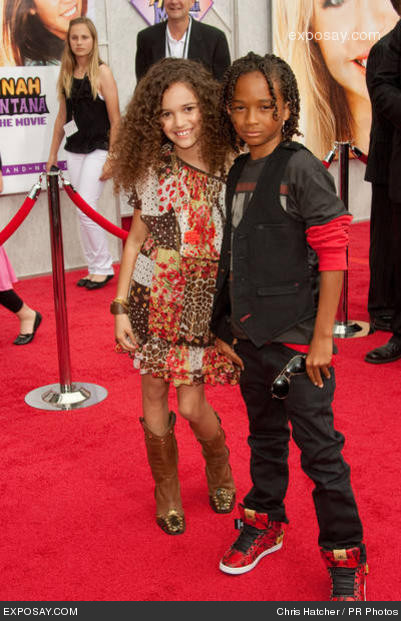 Jaden Smith And Madison Pettis Images Jaden Madison Wallpaper And