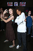 Madison Pettis And Jaden Smith Kissing jaden smith and madiso...
