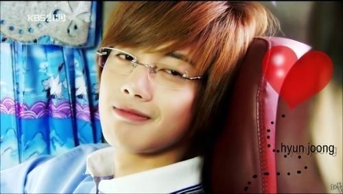 kimhyun joong Liebe