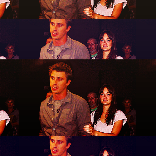 leighton-garrett - Garrett Hedlund Photo (24598009) - Fanpop