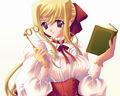 Liebe Anime