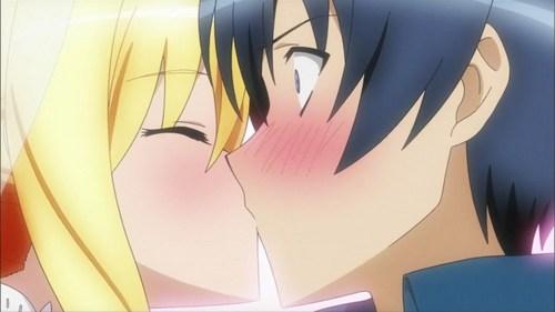 mio Kiss tarou