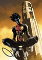 nightcrawler - dc-univers-vs-marvel photo