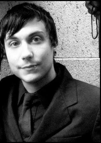 Frank Iero wallpaper probably with a street titled ohmyfrank