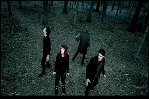 paramore- decode - music Screencap