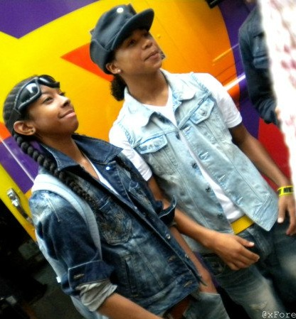 rayo, ray and roc