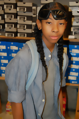 Ray Ray (Mindless Behavior) wallpaper with sunglasses and a cellar entitled ray ray