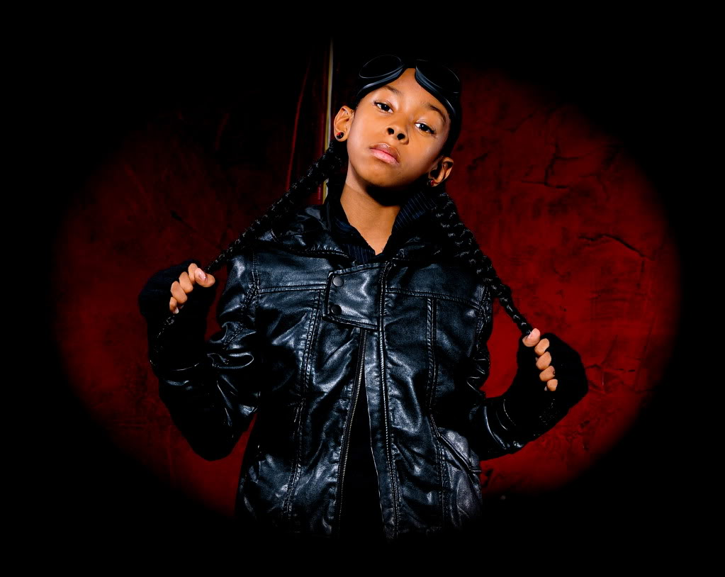 Mindless Behavior Ray Ray