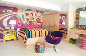 sadie's room when she was younger