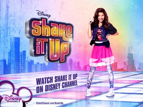 Shake it up - Tanzen ist alles