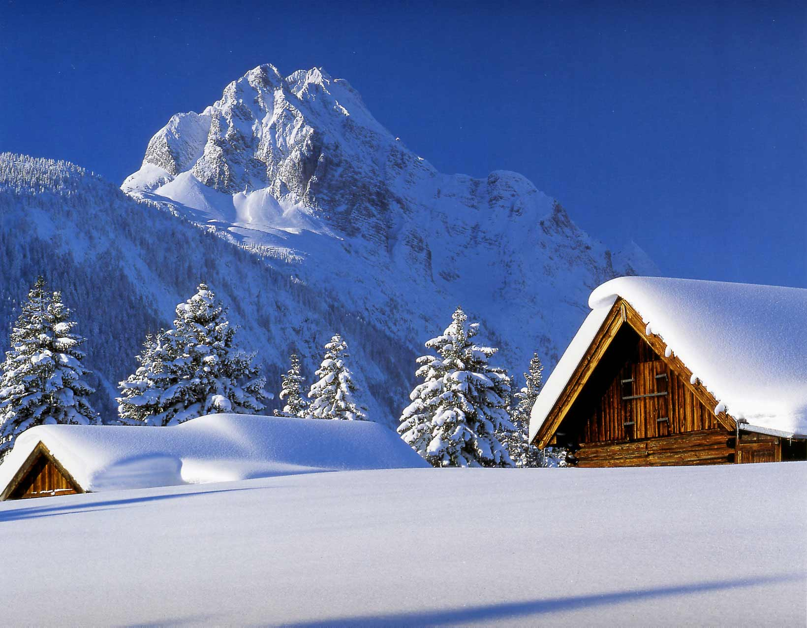 Snowing Images Snow Hd Wallpaper And Background Photos