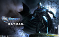 the dark knight  - dc-univers-vs-marvel photo