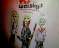 the weasleys(bill) - the-new-kids-from-harry-potter fan art
