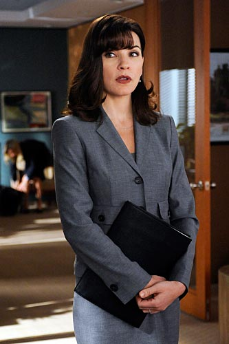 'The Good Wife' Season 3- Episode Stills
