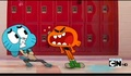 """WHAT DID YOU MAKE ME DO!?"" - the-amazing-world-of-gumball screencap"