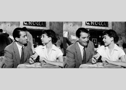 {my Favorit Filme ever] // Roman Holiday