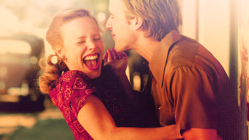 {my Favorit Filme ever] // The Notebook.